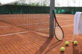 Torneo di tennis a Santo Stefano Belbo
