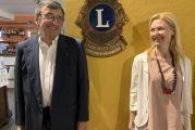 È terminato l'anno lionistico per il club santostefanese