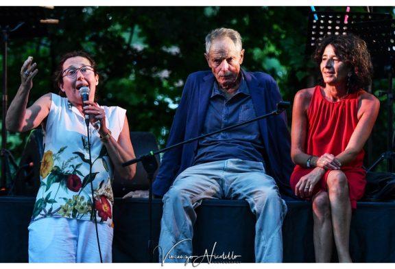 Erri De Luca e Gnu Quartet inaugurano l'Attraverso Festival