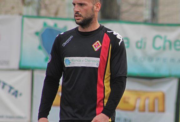A.C. Bra: Serie D, confermatissimo l'attaccante Leandro Campagna