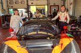 Matteo Greco: domenica debutta al Mugello nel Campionato Italiano Gran Turismo Endurance 2020