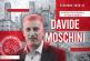 Davide Moschini nuovo dirigente responsabile del Settore Giovanile dell'Olimpo Basket