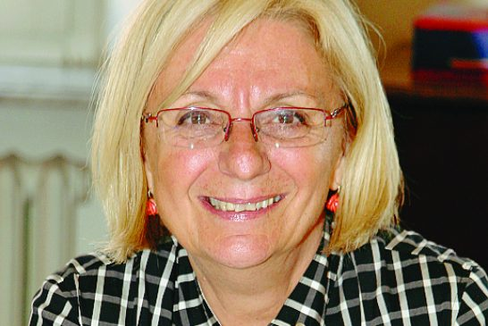 Bruna Sibille: le mie idee per Verduno e per la sanità braidese