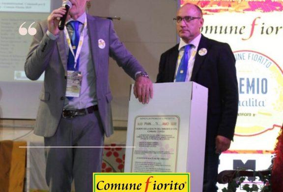 Asproflor: comuni fioriti rinnova il consiglio direttivo per il triennio 2020-2022