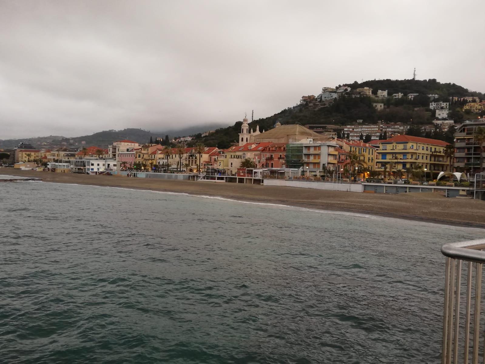 Liguria, a Pasqua vietate seconde case anche ai residenti